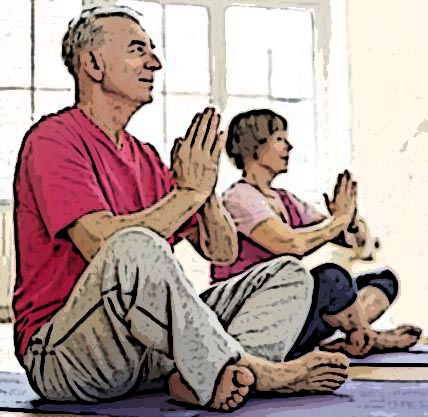 Mindfulness Meditation for Seniors