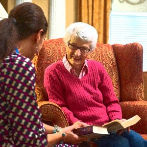 The Value of Aging in Place | Home Care Montreal | The Worn Doorstep