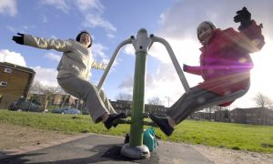 Playgrounds for Seniors | Montreal Home Care & Living Assistance | The Worn Doorstep