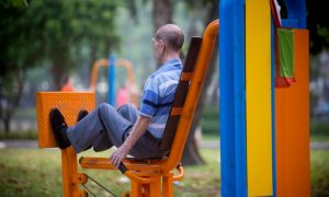 Playgrounds for Seniors   Montreal Home Care & Living Assistance   The Worn Doorstep