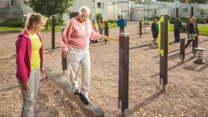 Multigenerational Playgrounds | Montreal Home Care & Living Assistance | The Worn Doorstep