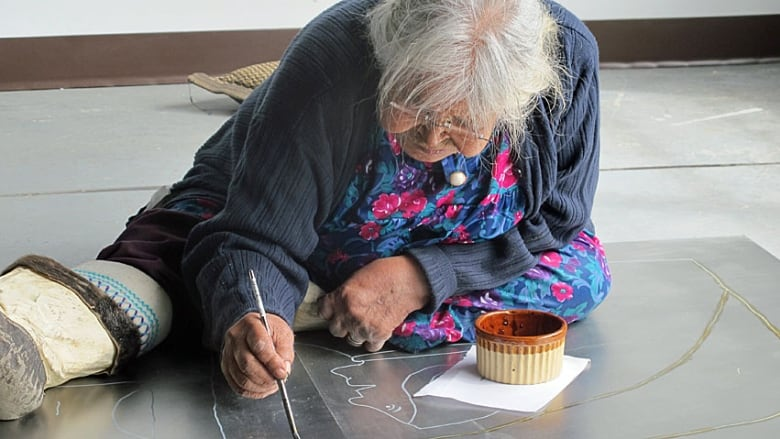 Creativity and Artwork | Montreal Home Care & Living Assistance | The Worn Doorstep Blog
