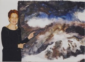 Artistic Expression - It Belongs to Us All | Home Care Services Montreal | The Worn Doorstep