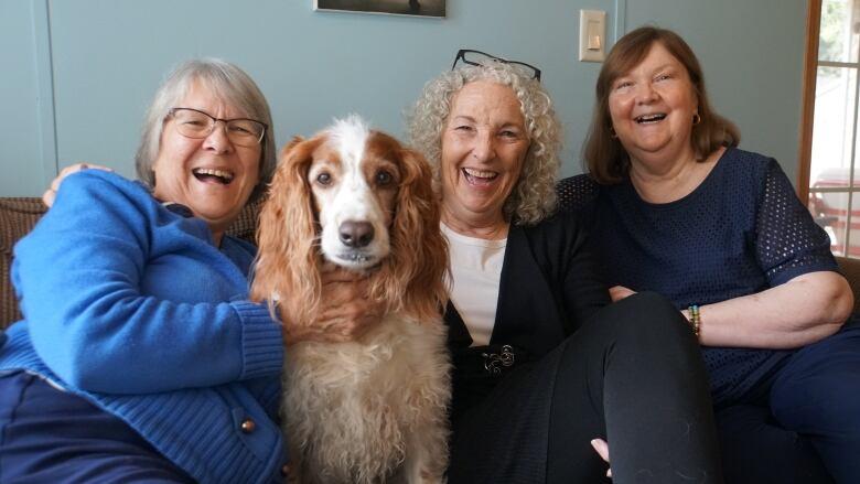 Exploring Housing Alternatives for Seniors