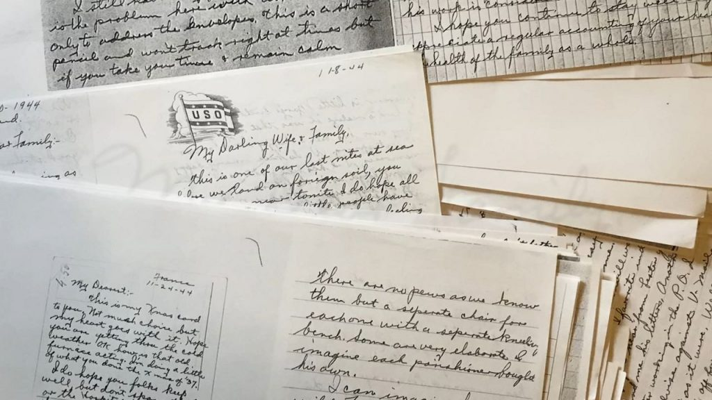 Turning Memories into Memoirs | Notes on Paper